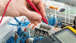 electrician in Denistone