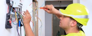 electrical services Denistone